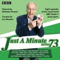 Just a Minute: Series 73 All eight episodes of the 73rd radio series