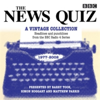 The News Quiz: A Vintage Collection Archive highlights from the popular Radio 4 comedy