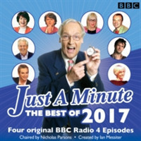 Just a Minute: Best of 2017 4 episodes of the much-loved BBC Radio 4 comedy game