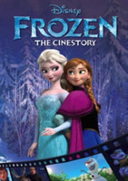 Disney Frozen the Cinestory