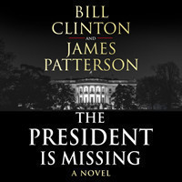 The The President is Missing, Audio-CDs
