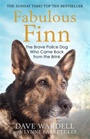 Fabulous Finn The Brave Police Dog Who Came Back from the Brink