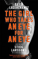 The The Girl Who Takes an Eye for an Eye