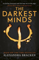 A Darkest Minds Novel: The Darkest Minds Book 1