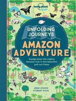 Unfolding Journeys Amazon Adventure