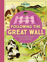 Unfolding Journeys - Following the Great Wall