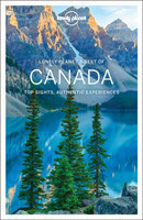Lonely Planet Best of Canada