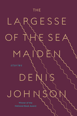 The The Largesse of the Sea Maiden