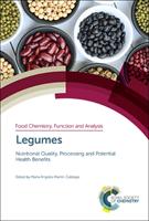Legumes Nutritional Quality, Processing and Potential Health Benefits