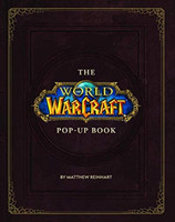 World of Warcraft Pop-Up Book