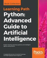 Python: Advanced Guide to Artificial Intelligence Expert machine learning systems and intelligent agents using Python