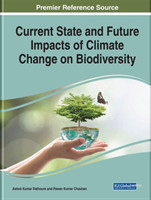 Current State and Future Impacts of Climate Change on Biodiversity