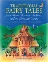 Traditional Fairy Tales from Hans Christian Anderson & the Brothers Grimm