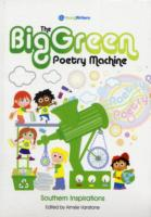 The Big Green Poetry Machine Southern Inspirations
