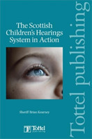 Scottish Children's Hearings System in Action