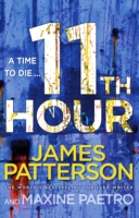 11th Hour (Women's Murder Club 11)