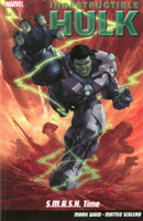Indestructible Hulk Volume 3: S.m.a.s.h. Time