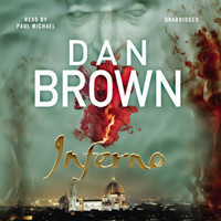 Inferno, 12 Audio-CDs (Robert Langdon Book 4)