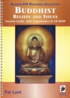 Buddhist Beliefs and Issues Teacher Book & CD