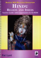 Hindu Beliefs and Issues Teachers Book & CD
