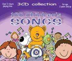 100 Children's Songs