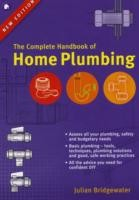 The Complete Handbook of Home Plumbing