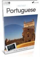 Instant Portuguese, USB Course for Beginners (Instant USB)