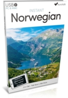 Instant Norwegian, USB Course for Beginners (Instant USB)