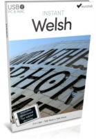 Instant Welsh, USB Course for Beginners (Instant USB)