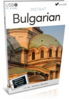 Instant Bulgarian, USB Course for Beginners (Instant USB)