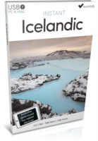Instant Icelandic, USB Course for Beginners (Instant USB)