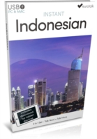 Instant Indonesian, USB Course for Beginners (Instant USB)