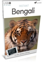 Instant Bengali, USB Course for Beginners (Instant USB)