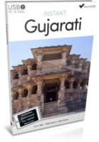 Instant Gujarati, USB Course for Beginners (Instant USB)