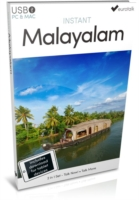 Instant Malayalam, USB Course for Beginners (Instant USB)