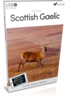 Instant Scottish Gaelic, USB Course for Beginners (Instant USB)