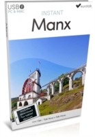 Instant Manx, USB Course for Beginners (Instant USB)