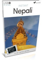 Instant Nepali, USB Course for Beginners (Instant USB)