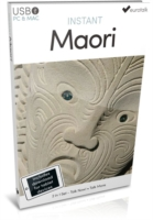 Instant Maori, USB Course for Beginners (Instant USB)