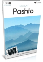 Instant Pashto, USB Course for Beginners (Instant USB)