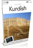 Instant Kurdish, USB Course for Beginners (Instant USB)