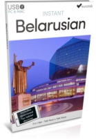 Instant Belarusian, USB Course for Beginners (Instant USB)
