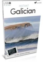 Instant Galician, USB Course for Beginners (Instant USB)