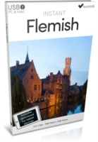 Instant Flemish, USB Course for Beginners (Instant USB)