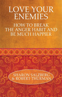 Love Your Enemies How to Break the Anger Habit and Be Much Happier