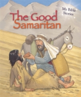 My Bible Stories: The Good Samaritan