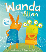 Wanda and the Alien