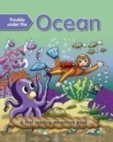 Trouble Under the Ocean (giant Size)