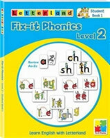 Fix-it Phonics