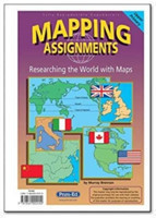 Mapping Assignments
